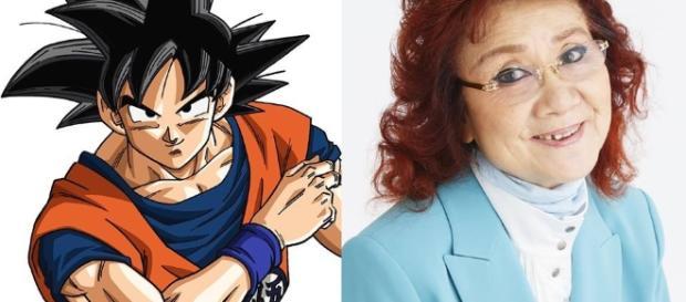Masako Nozawa (voz de Gokú): Mi meta es que Drago Ball Super alcance 700 capítulos