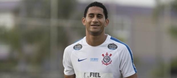 Pablo desfalcará o Corinthians por aproximadamente 45 dias (Foto: Daniel Augusto Jr/Ag.Corinthians)