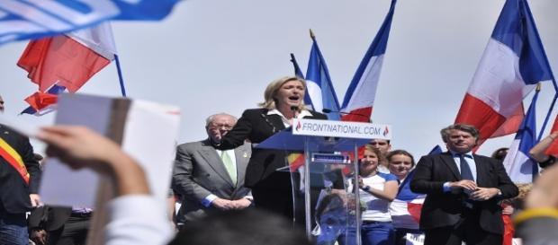 Refondation du Front National : les sept chantiers
