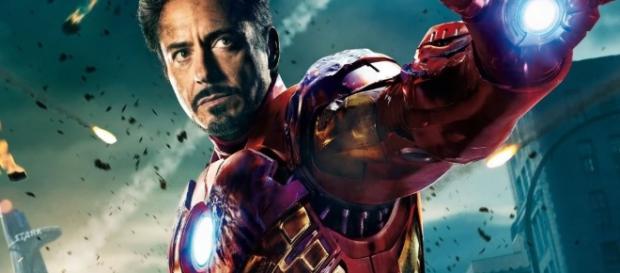 Robert Downey Jr. no péssimo 'Homem de Ferro 3'. ( Imagem: Reprodução)