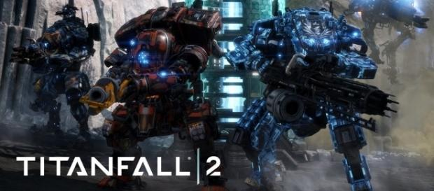 'Titanfall 2' Operation Frontier Shield DLC to add new maps and free Horde mode(Titanfall Official/YouTube Screenshot)