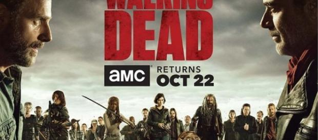 www.amc.com AMC estrena temporada 8