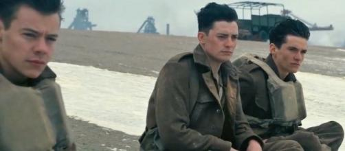 "A still from the ""Dunkirk"" trailer / BN photo library via Youtube"