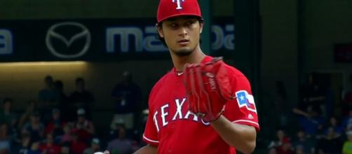 Are the Chicago Cubs looking at Yu Darvish? [Blxrr Highlights/YouTube]