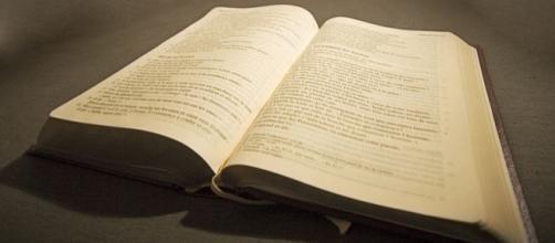 Bible Chouraqui | Photo by Djhé via Wikipedia Commons.
