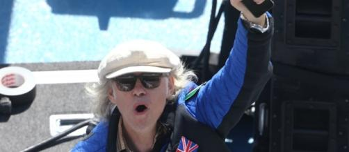 Bob Geldof abuses hard working fisherman as his flotilla attracts ... - thesun.co.uk