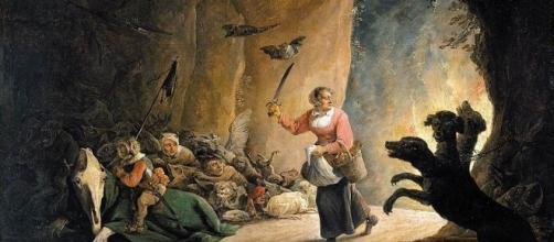 David Teniers el joven, 1640.bp