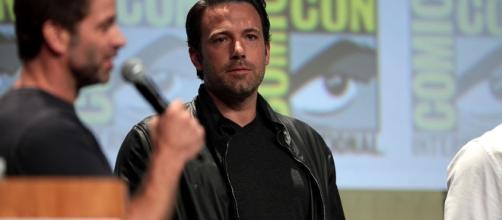 DC has a whole list of upcoming films. image via wikimedia