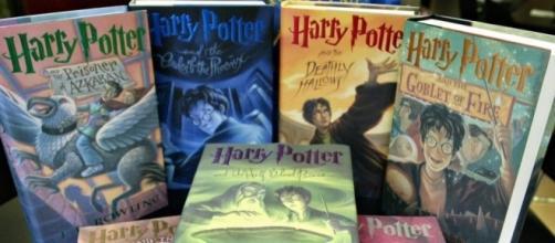 Due nuovi libri sul mondo di Harry Potter verranno pubblicati a Ottobre 2017