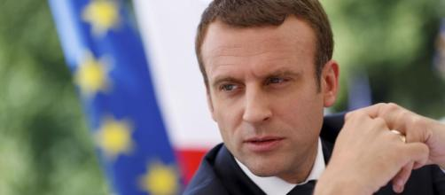 Emmanuel Macron au Figaro : «L'Europe n'est pas un supermarché» -