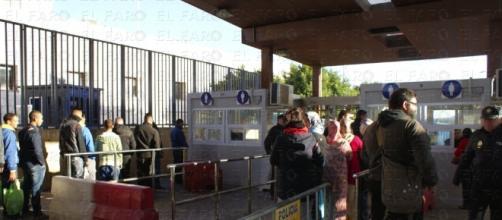 Guardia Civil y Policía Nacional detienen a dos personas 'in ... - elfarodemelilla.es