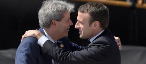 Italia e Francia possono ancora davvero dirsi partner? - huffingtonpost.it