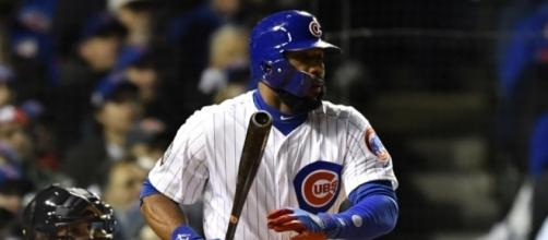 Jason Heyward Looks To 2012 To Retrieve Form At The Plate - fanragsports.com