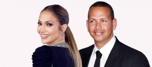 Jennifer Lopez está namorando Alex Rodríguez