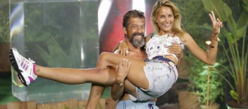 José Luis, ganador de los 200.000 euros de SV 2017