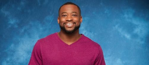 Kenny King, Bachelorette - Photo: ABC Press Photo