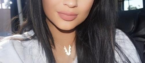 Kylie Jenner - Image via MTV/YouTube Screengrab