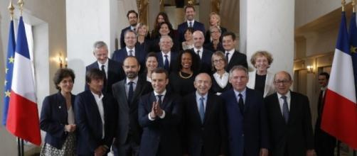 Le nouveau gouvernement d'Edouard Philippe: la République des ... - challenges.fr