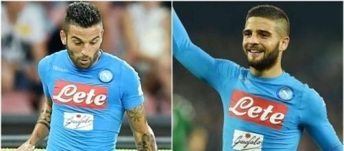 Lorenzo e Roberto Insigne - Goal.com - goal.com