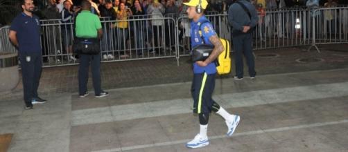 Neymar ne quittera finalement pas le Barca pour le PSG ?