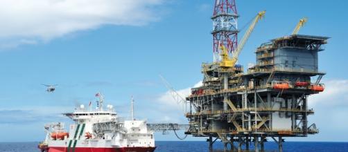 O ramo de petróleo e gás com vagas de empregos hoje