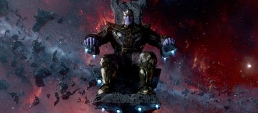 O trailer de Vingadores: Guerra Infinita é vazado na Comic Con