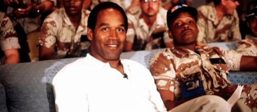 O.J. SImpson - Photo: Wikimedia Commons (Gerald Johnson)
