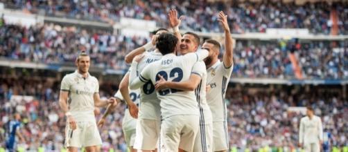 Real Madrid: Un nouveau départ vers la Premier League?