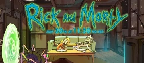 """Rick and Morty"" Season 3 will focus on Beth and her life after her divorce from Jerry. (Photo:YouTube/Adult Swim)"