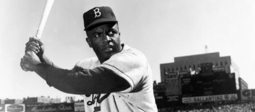 Robinson, Jackie | Baseball Hall of Fame - baseballhall.org