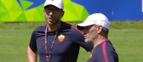 Roma, Eusebio Di Francesco nuovo allenatore