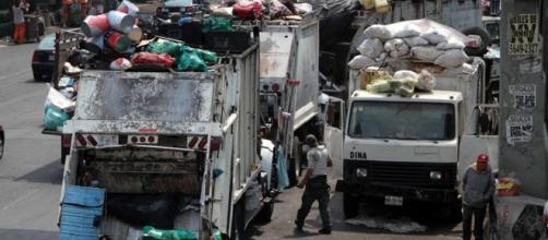 """Separar en cuatro"""" la nueva forma de reciclaje – Revista Transeúntes - revistatranseuntes.com"""