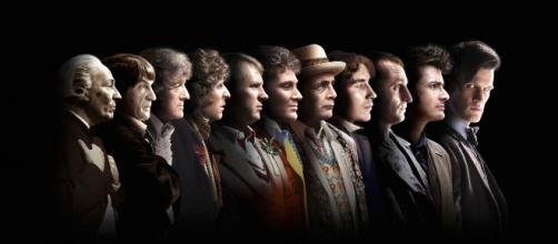 So far, all 13 actors who played the role of the TARDIS-bound Time Lord have been Caucasian males. Photo credit: Doctor Who Spoilers/Flickr
