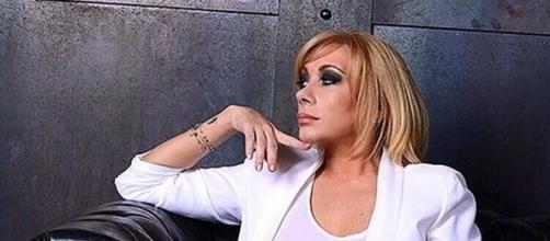 Sonia Mariotti, dal book fotografico di Sensi e Lividi.