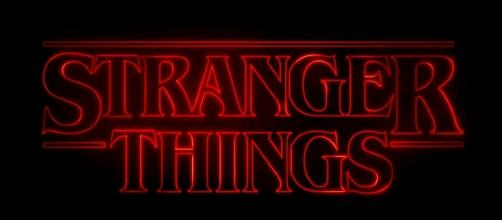 """Stranger Things"" logo. Image by Wikimedia Commons"
