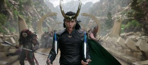 This might be the most entertaining Marvel film yet/ Photo via Thor: Ragnarok Teaser Trailer -.. -[Image source: Youtube Screen grab]