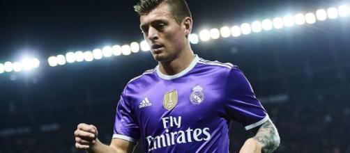 Toni Kroos Not Losing Sleep Over Bayern Munich Tie - beIN SPORTS - beinsports.com