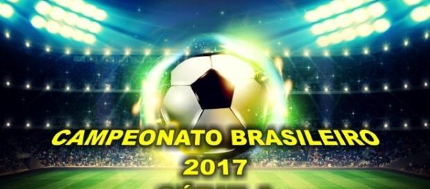 Classificação pela Série A do Campeonato Brasileiro 2017