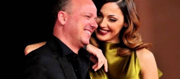 Gigi D'Alessio e Anna Tatangelo, l'addio è vicino