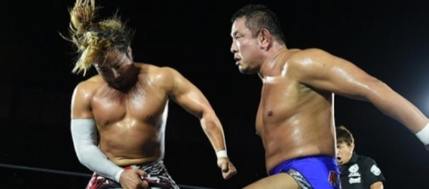 Hiroshi Tanahashi quiere conseguir su tercer G1 Climax. njpw.co.jp.