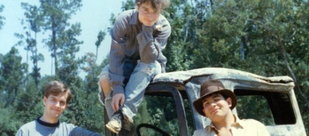 I protagonisti di Raiders!: The Story of the Greatest Fan Film Ever Made