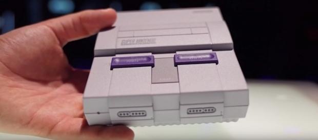 Nintendo console (IGN/YouTube ScreenShot)
