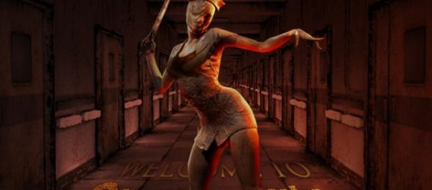 [Image via Facebook/Silent Hill: Revelation 3D]