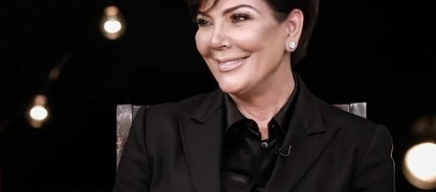 Kris Jenner - Image - The Hollywood Reporter/YouTube