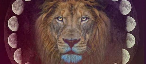 Luna Nuova in leone, un ciclo lunare incredibile, inizia con il leone e finisce con il leone