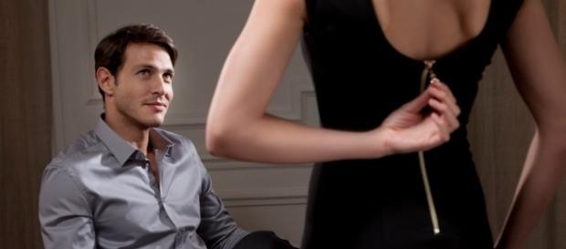 Os homens podem se tornar mais atraente para elas