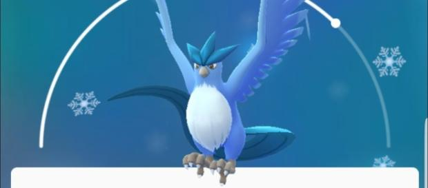 'Pokemon Go' Guide: tips and tricks to beat the Legendary Bird, Articuno(JohnnoPlays/YouTube Screenshot)