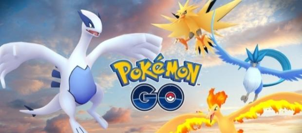 'Pokemon Go' Legendary Raids happening, Lugia and Articuno are now live!(Pokemon Go App/Twitter)