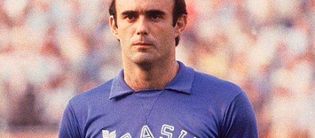 Valdir Peres foi titular em 1982