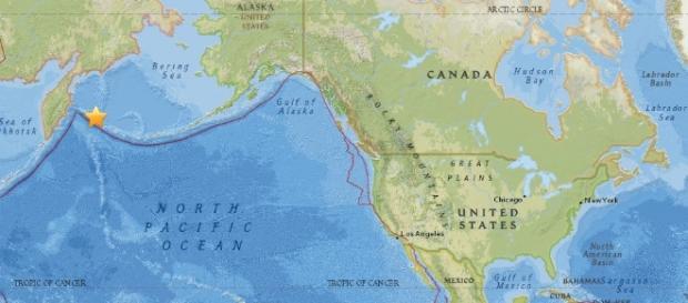 Violenti terremoti nell'anello di fuoco - postbreve.com
